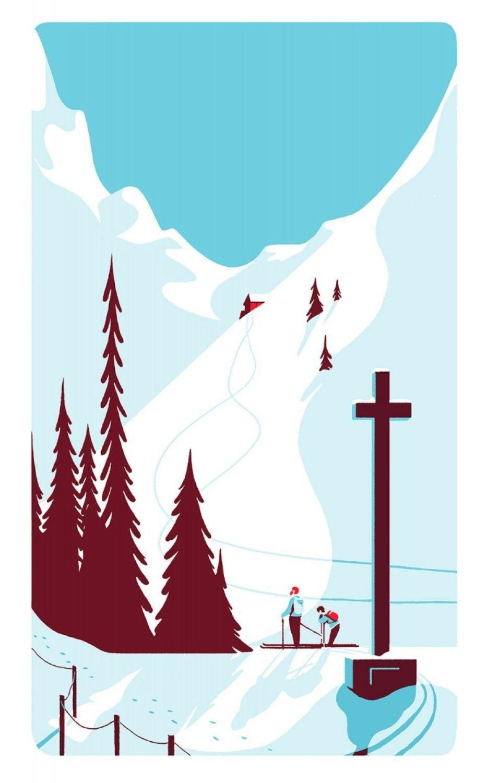 Tom Haugomat — Handsome Frank Illustration Agency | assista