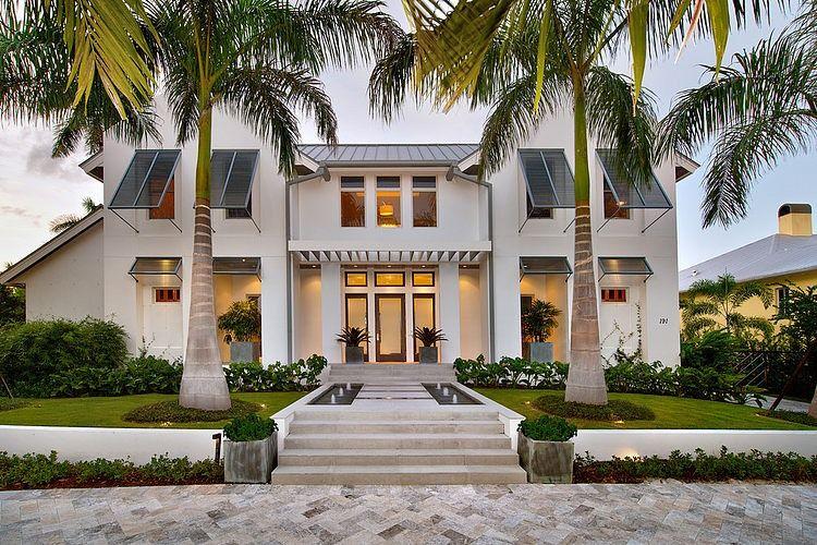 16 Outstanding Unique Dream House Designs For Your Inspiration Dizajn Vneshnego Vida Doma Vneshnij Vid Doma Dizajn Eksterera