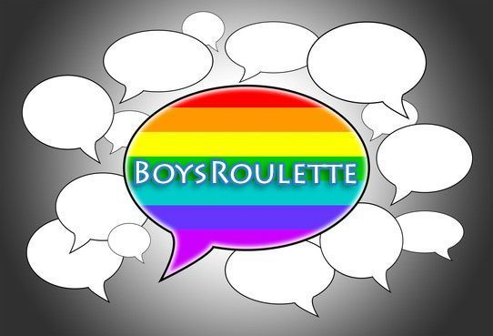 Boysroulette Is A Gay Chatroulette Site Where You Can Meet Men For Cam To Cam Video Chat Instantly Gaycams