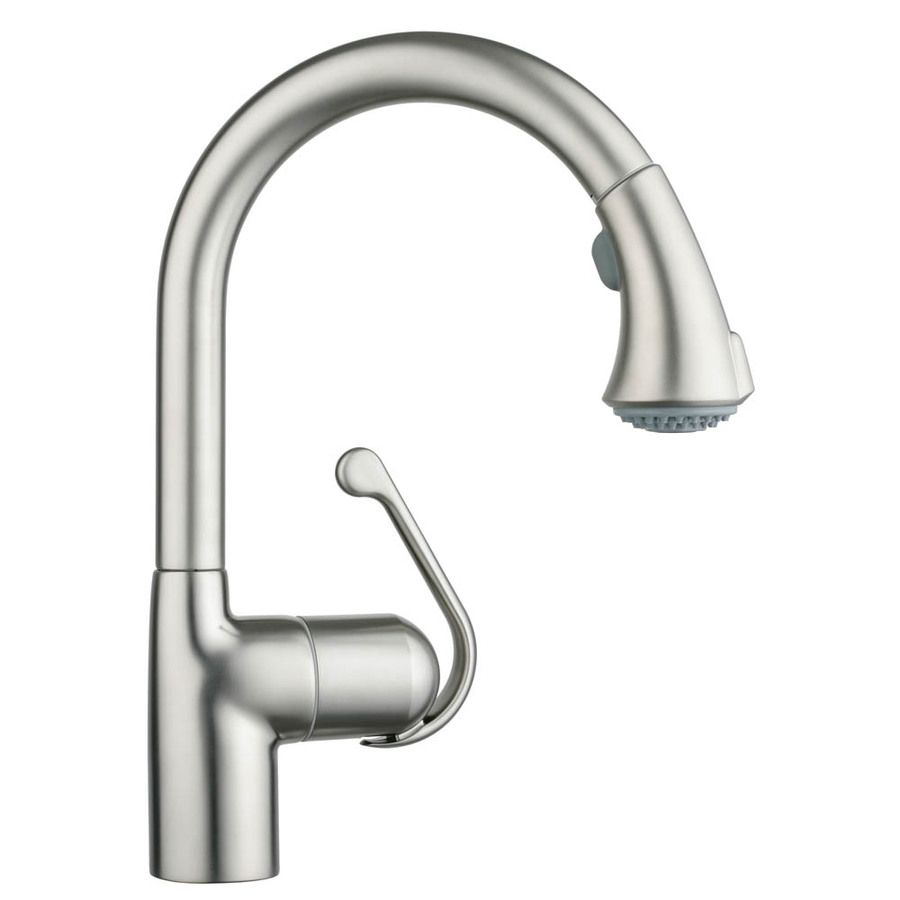 Best Of Grohe Kitchen Faucets Replacement Parts - Grohe Kitchen ...