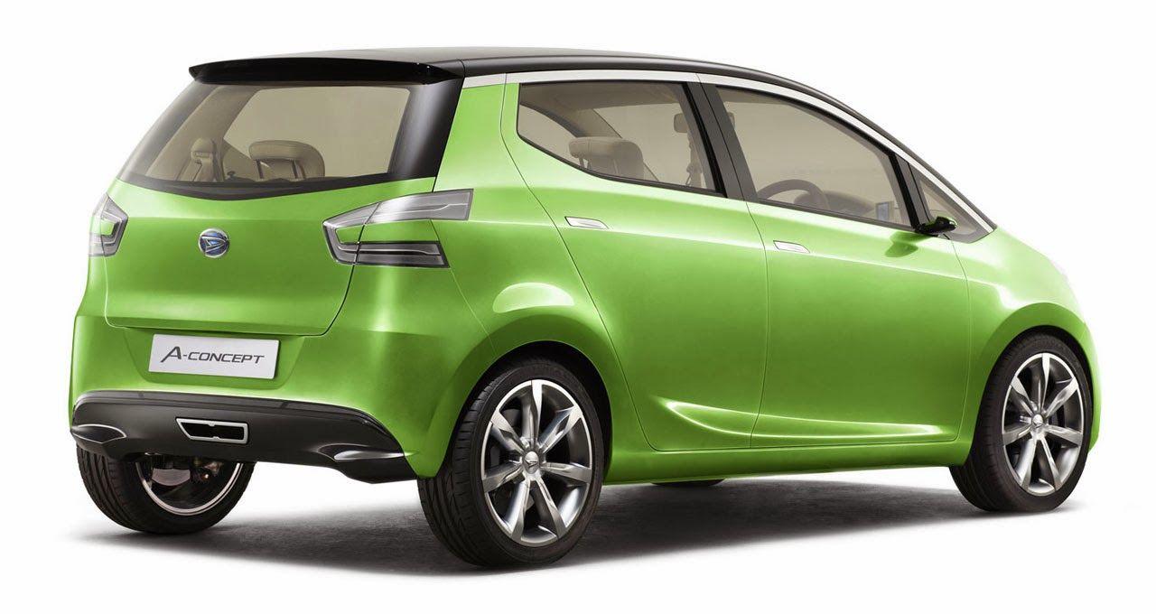 Harga Mobil Murah Daihatsu Ayla Harga Mobil Indonesia Otosiako