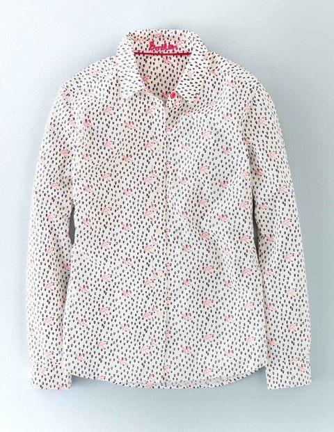 Boden The Classic Shirt Women Boden High Quality 2POFVz0