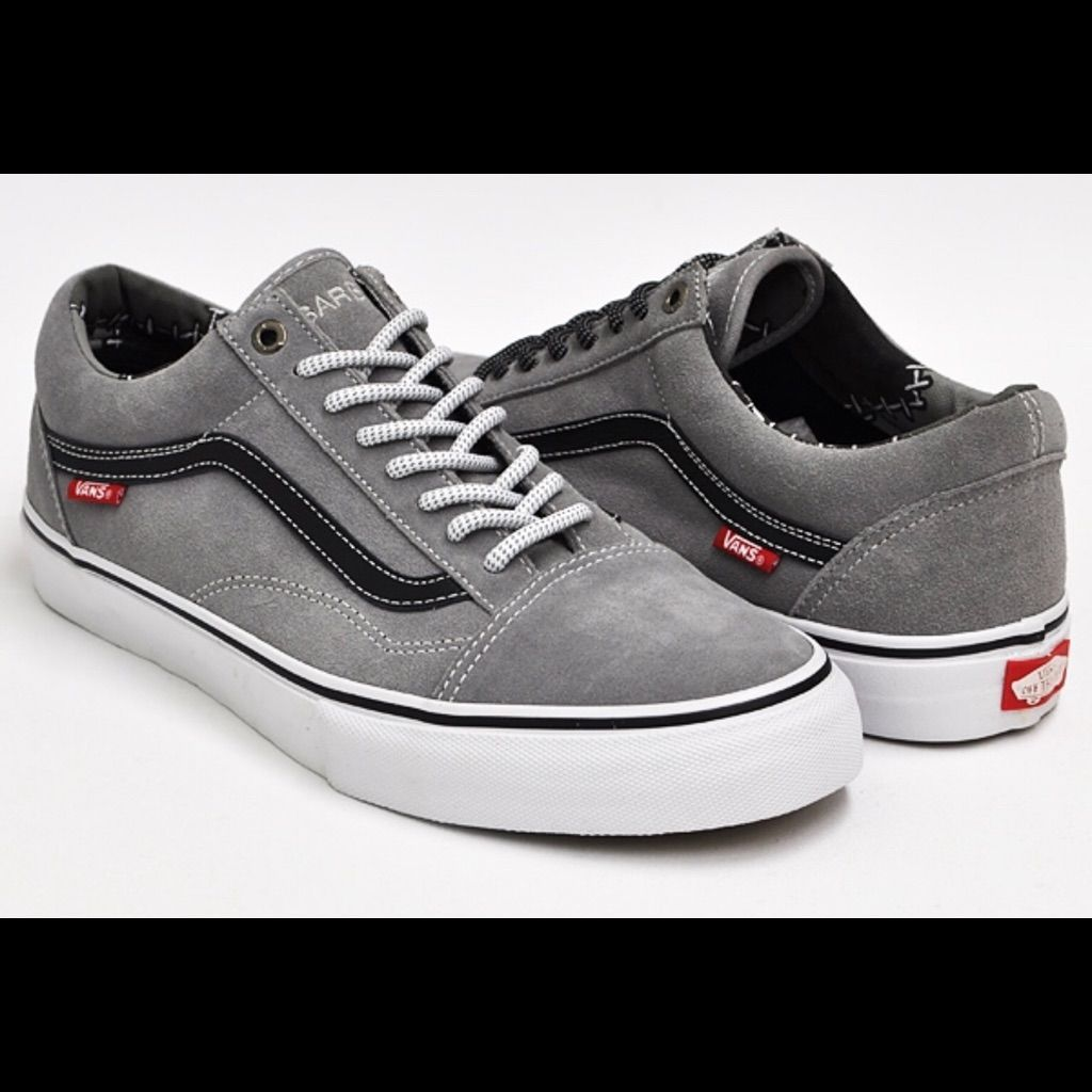 Vans Limited Edition Ray Barbee old