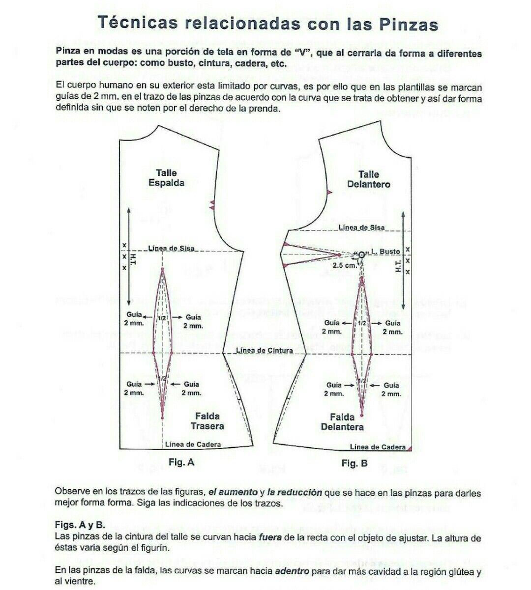 Encantador Plantilla De Caniche Para Falda Colección - Colección De ...