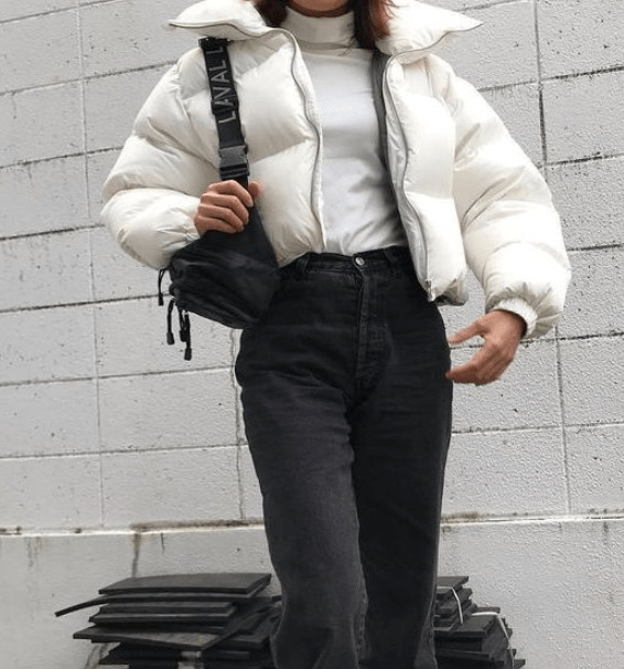 Photo of 20 Cozy Winter Jacket For Women