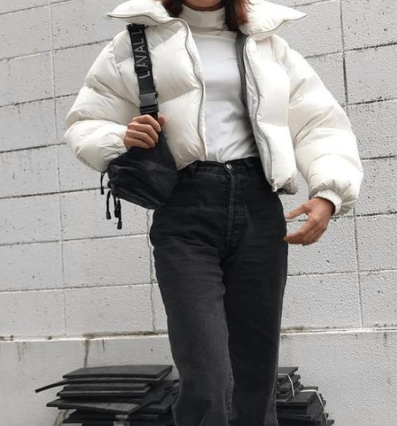 Photo of 20 Koselig vinterjakke for kvinner