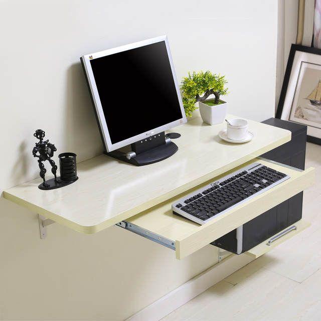 Online Shop Simple Home Desktop Computer Desk Simple Small