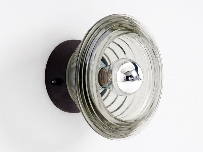 Tom dixon pressed glass bowl wall light tom dixon pressed glass tom dixon pressed glass bowl wall light mozeypictures Gallery