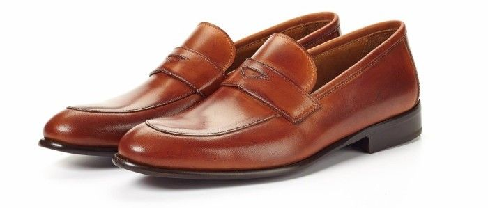 dcd81a3d26b Ultimate Guide To The Formal Loafer
