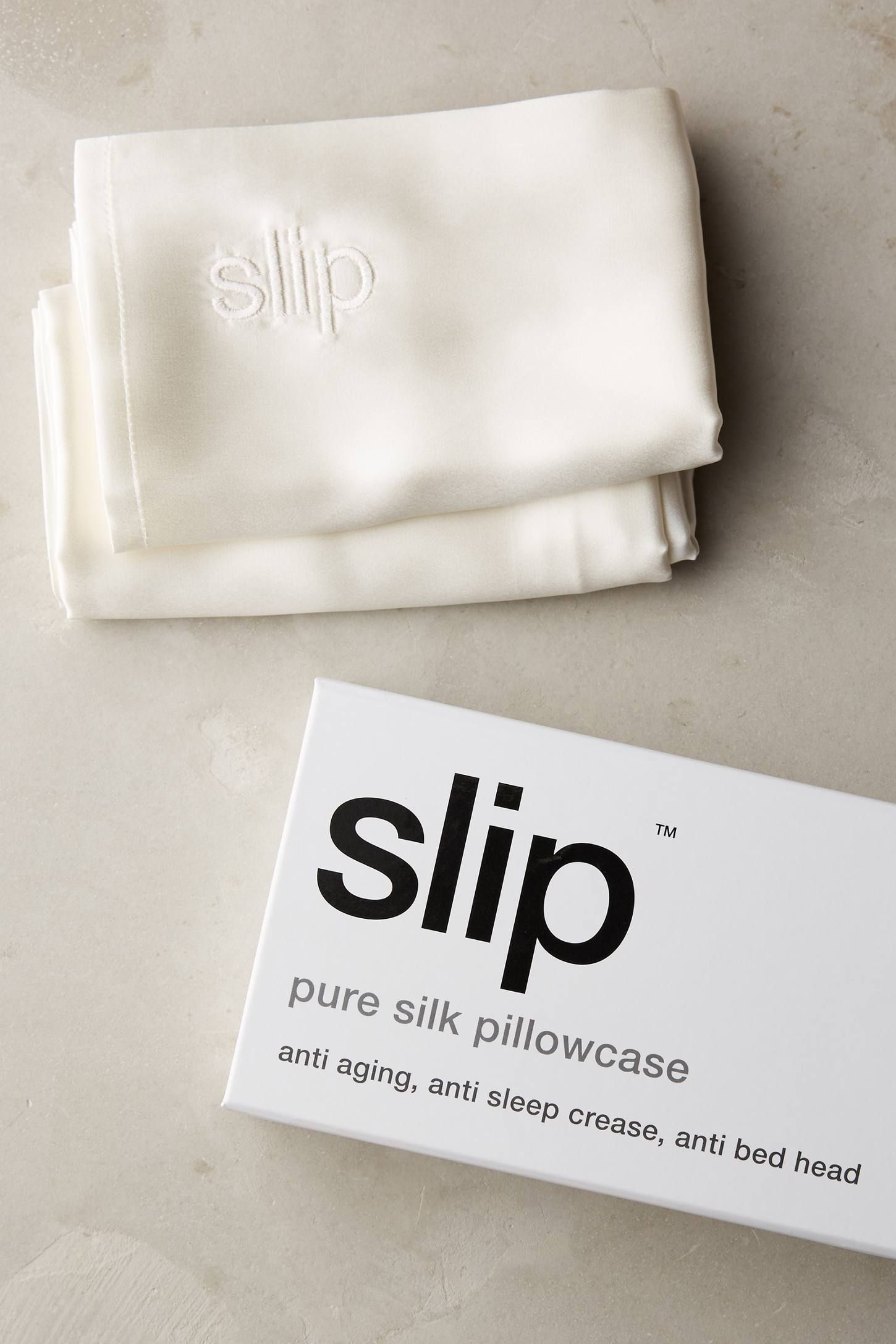 Slip Silk Pillowcase Review Enchanting Slip Silk Pillowcase  Silk Decorating Design