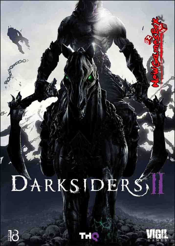 darksiders free download for pc