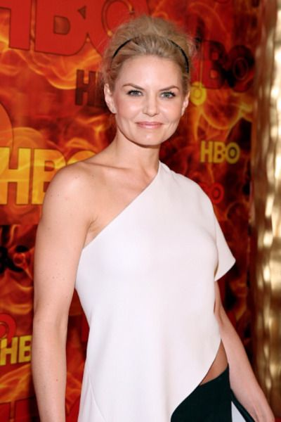Jennifer Morrison attends HBO's 2015 Emmys After Party (September 20,2015)
