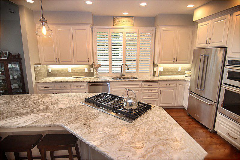 Low Price Professional Design Kitchen Granite Countertop   Buy Prefab  Granite Countertop,Natural Granite Countertop
