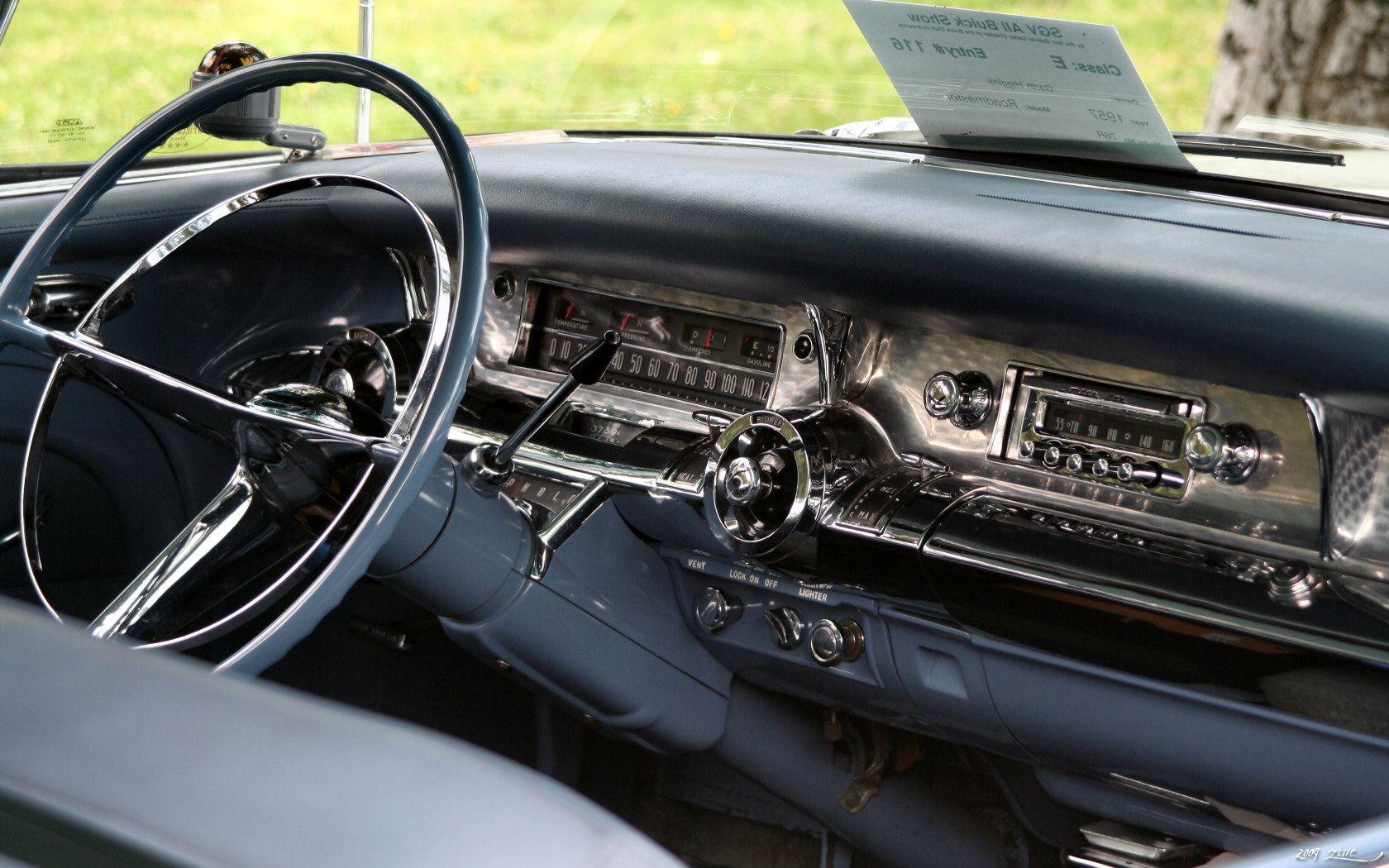 1957 Buick Description 1957 Buick Roadmaster 4d Tt Green Int Jpg Buick Roadmaster Buick Oldsmobile