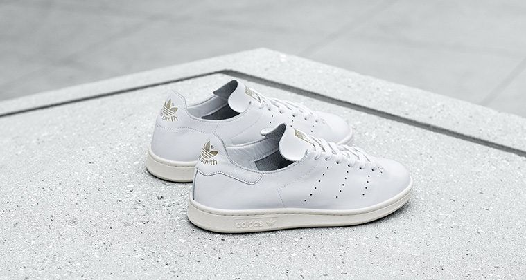 great quality great deals 2017 the best adidas Stan Smith Leather Sock Pack | Minimalist shoes, Adidas ...