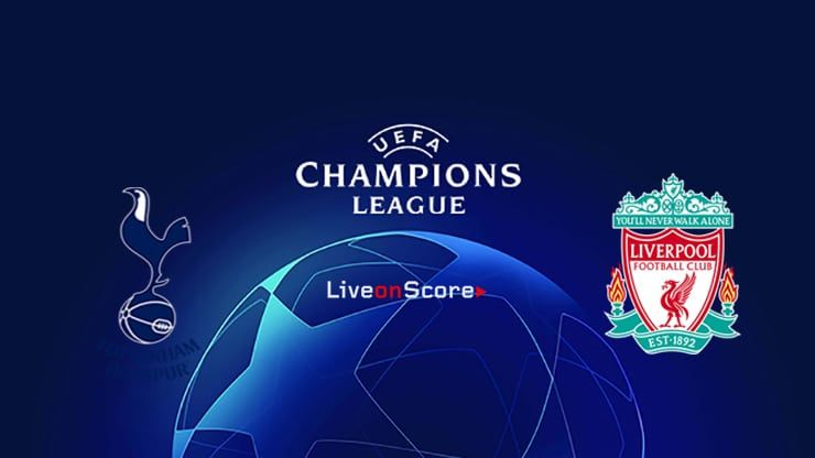 Tottenham vs Liverpool Preview and Prediction Live stream