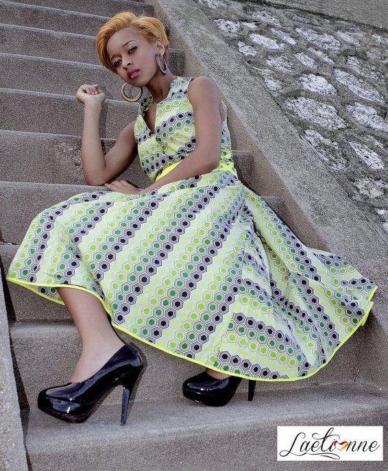 Jolie Modèle De Robe