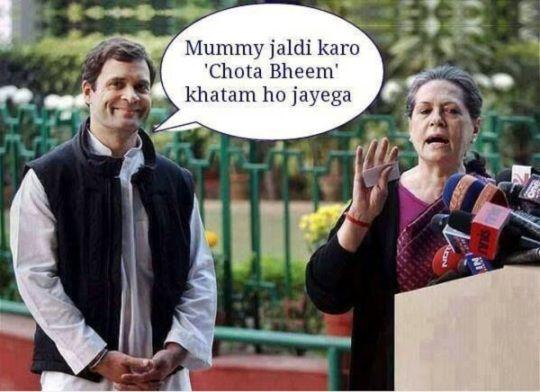 Pin On Rahul Gandhi Jokes