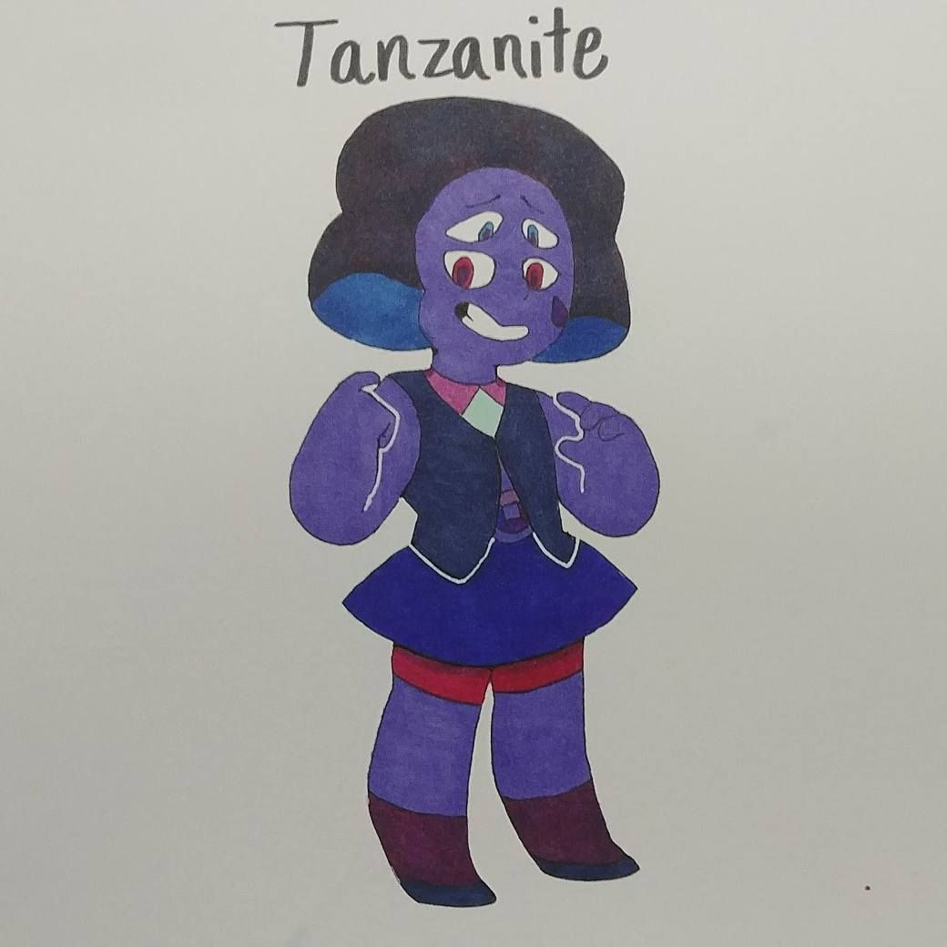 I Made A Fusion Between Aquamarine And Navy Also Thanks For 2000 Followers Drawing Drawings Ske Sketch Book Steven Universe Fan Fusions Drawing S