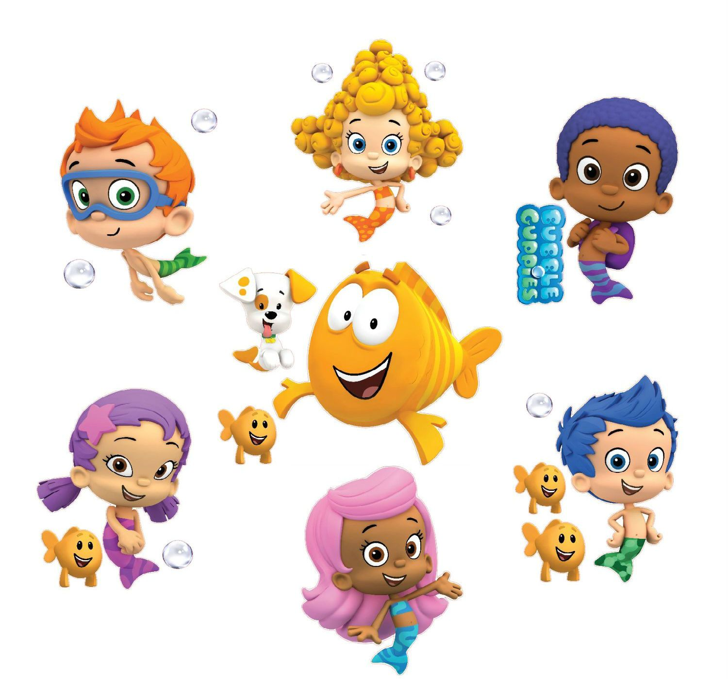 Bubble Guppies Tw Hd Wallpapers 1080p 47557 The Hd Wallpaper Bubble Guppies Birthday Bubble Guppies Party Bubble Guppies Theme