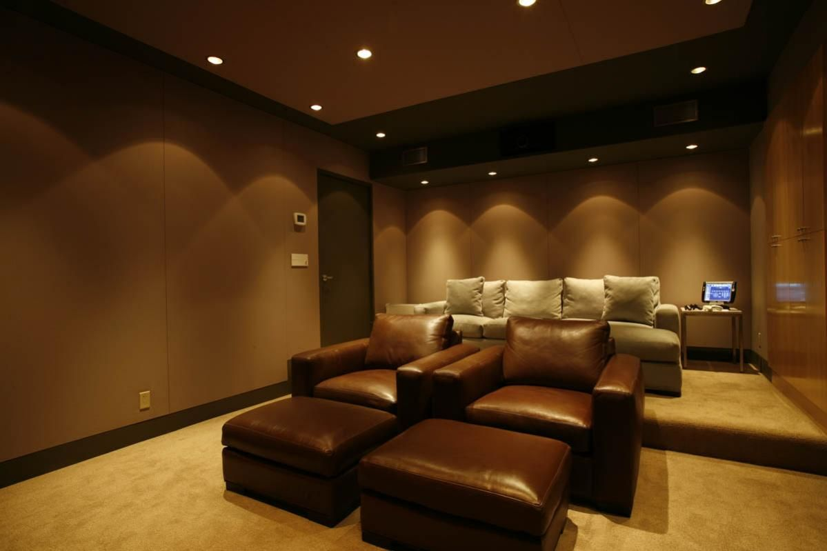 best home theater interior design – home photo style