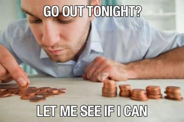 Funny Memes For College Students : Broke college student my life laughter