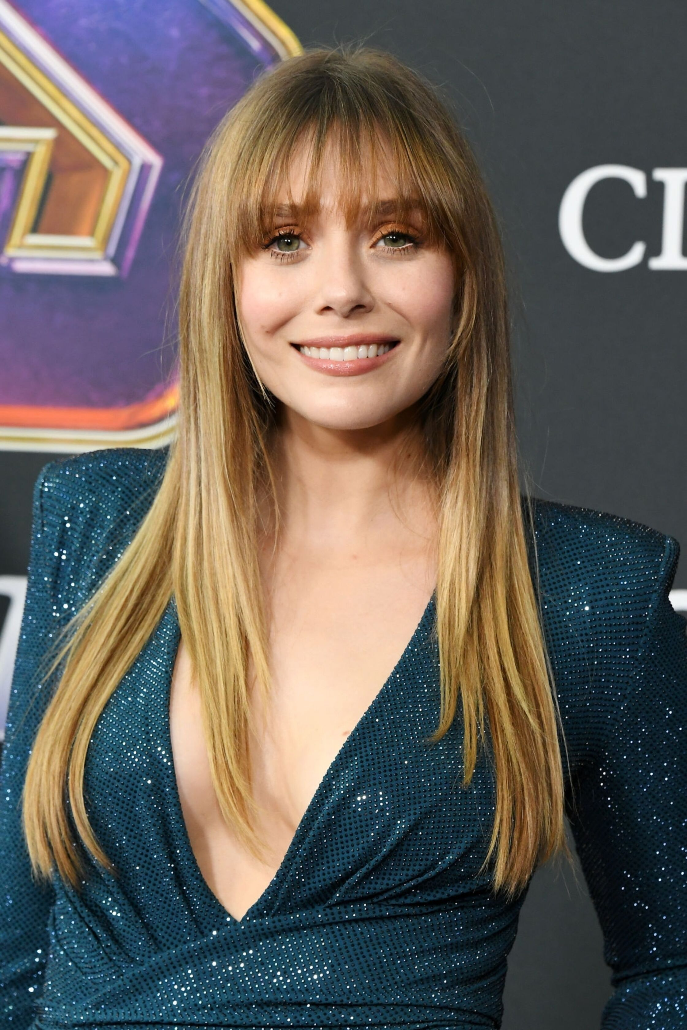 Avengersendgamewp 007 Jpgclick Image To Close This Window Wispy Bangs Hairstyles With Bangs How To Style Bangs