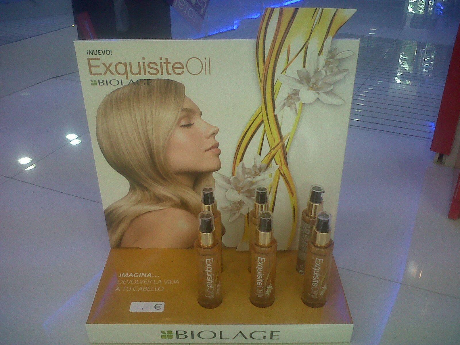 Exquisite Oil de Biolage