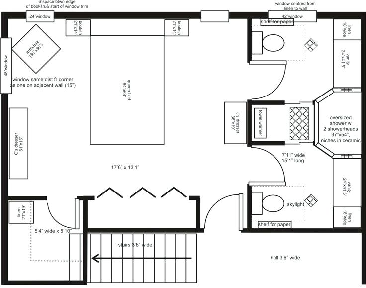 Master Bedroom Additions Floor Plans Delightful Interesting Master Bedroom Bathroom Floor Pl Master Bedroom Plans Master Bedroom Layout Master Bedroom Addition