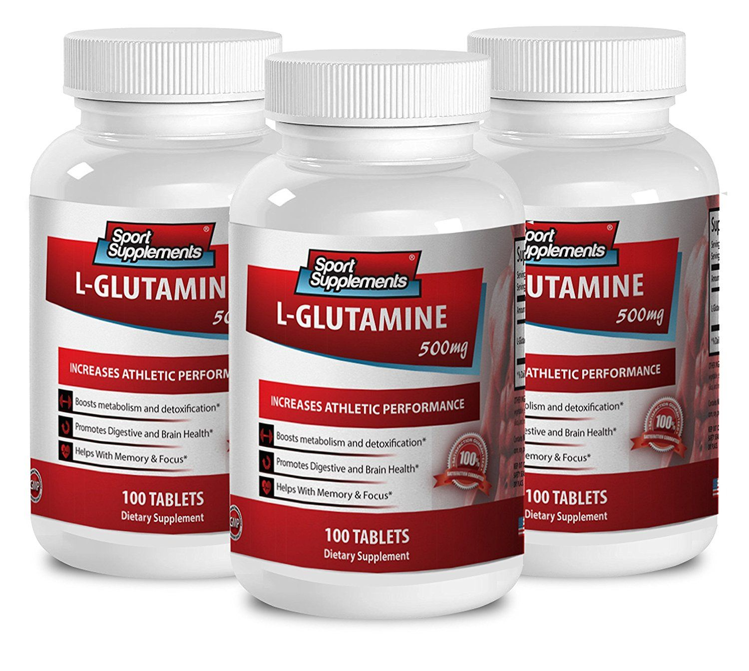 Best supplement stack to loss weight and gain muscle image 2