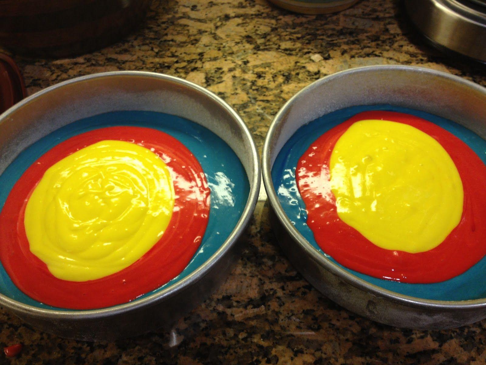 Cake Doctor Yellow Sour Cream Cake