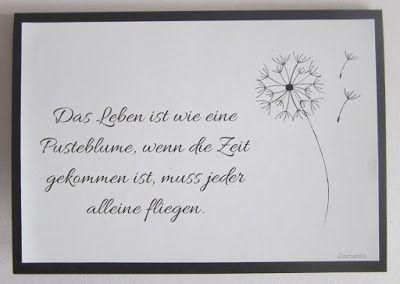 Trauerkarten Sprüche Trauer Beileid Sprüche Und Gedichte