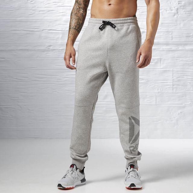 reebok cotton sweatpants