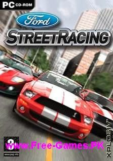 Ford Street Racing Highly Compressed In 135 Mb Bratz Games