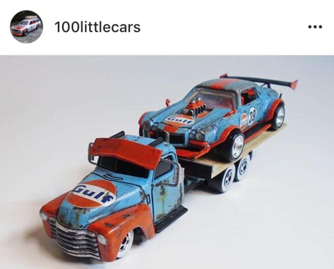The Best 1 64 Diecast Custom Cars Your Custom Hot Wheels Episode