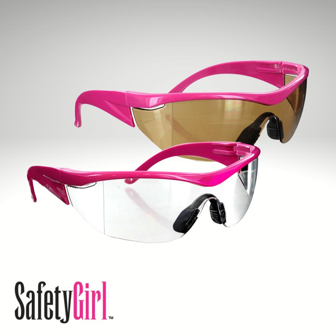Safety Girl Navigator Safety Glasses in 2020 Glasses