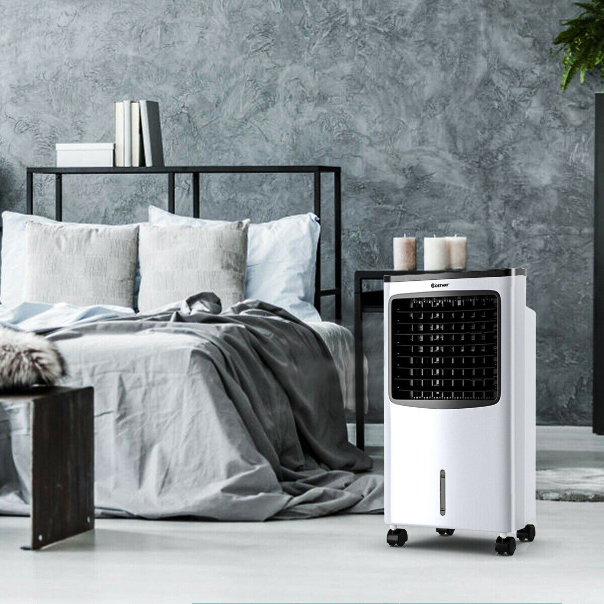Premium Air Conditioner Portable Indoor AC Unit For Small