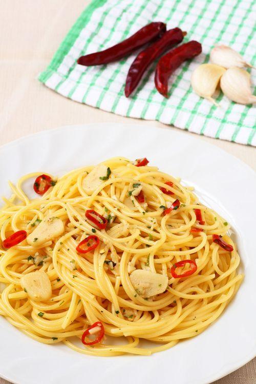 Italienisch kochen: Schnelle Rezepte für mehr Dolce Vita auf dem Teller