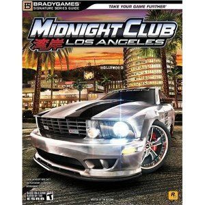 Midnight Club: Los Angeles Signature Series Guide (Bradygames Signature Guides) (Paperback) http://www.amazon.com/dp/0744009340/?tag=gamzon0d9 0744009340