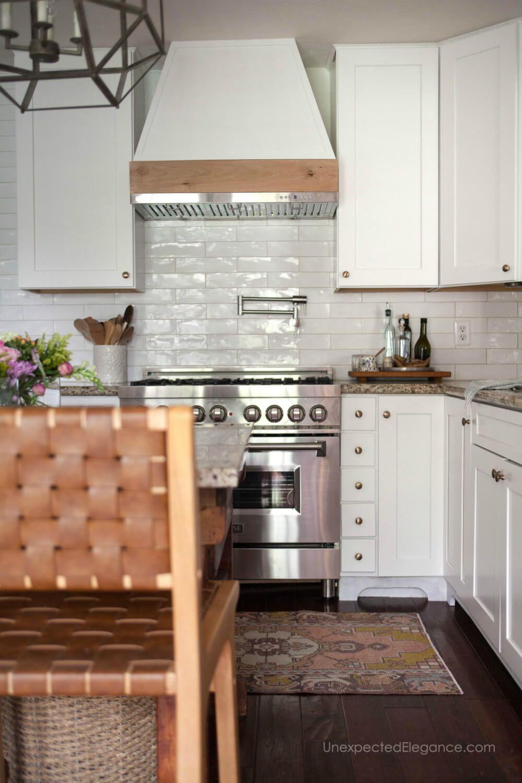 Replacing Cabinet Doors Cost 2020 In 2020 Updated Kitchen