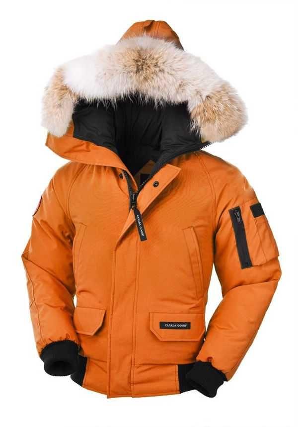 Canada Goose Baby Snow Bunting rojas