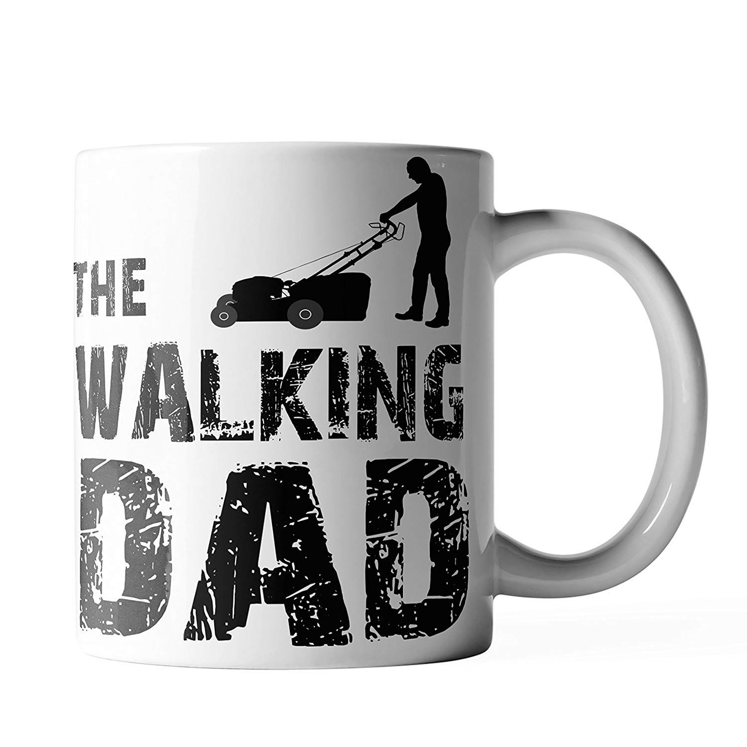 « Motif Tasse À Walking » Café Humoristique Avec The Dad edCxBo