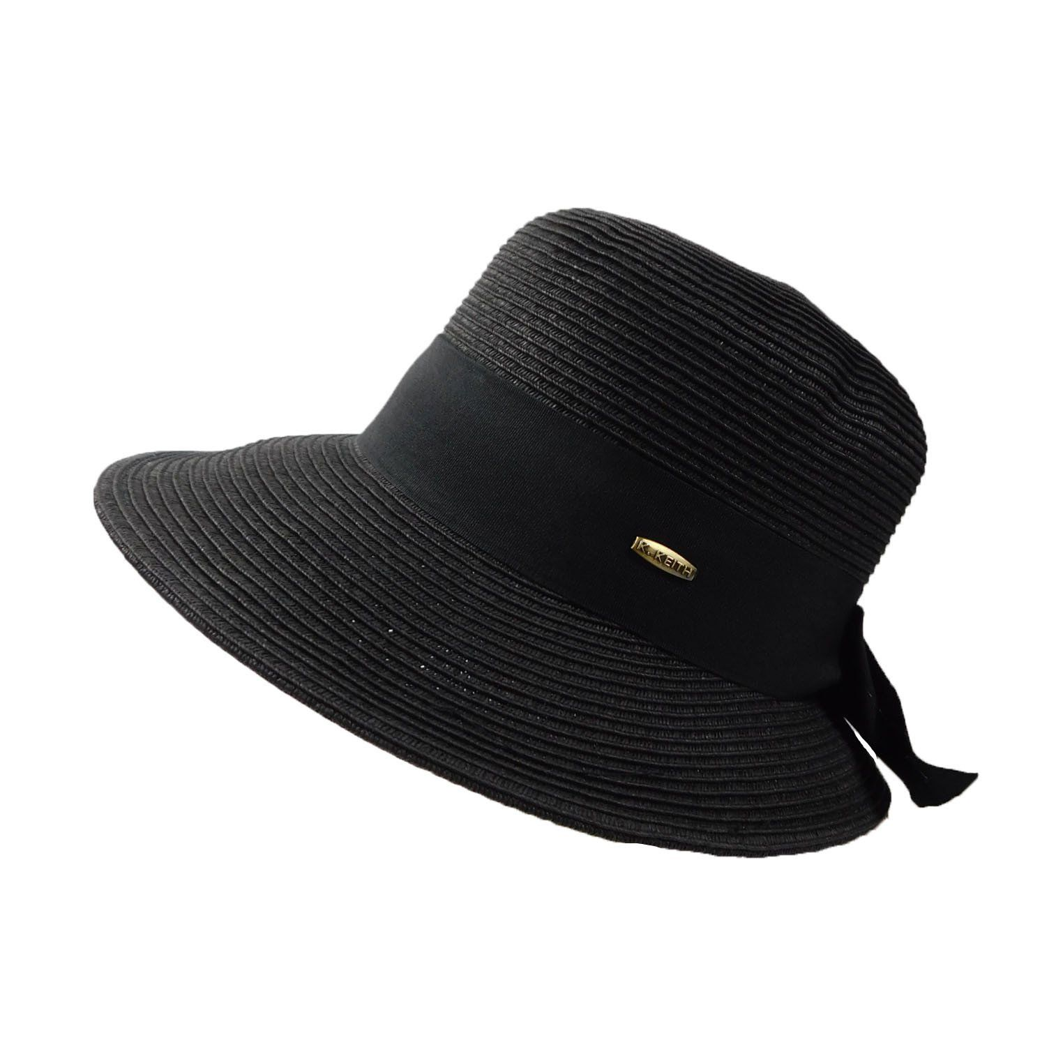 441bd8f99 Sun Hat with Narrowing Brim - Karen Keith   Products   Sun hats ...