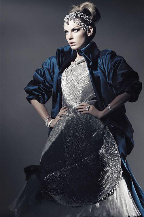 Alexander McQueen 2015
