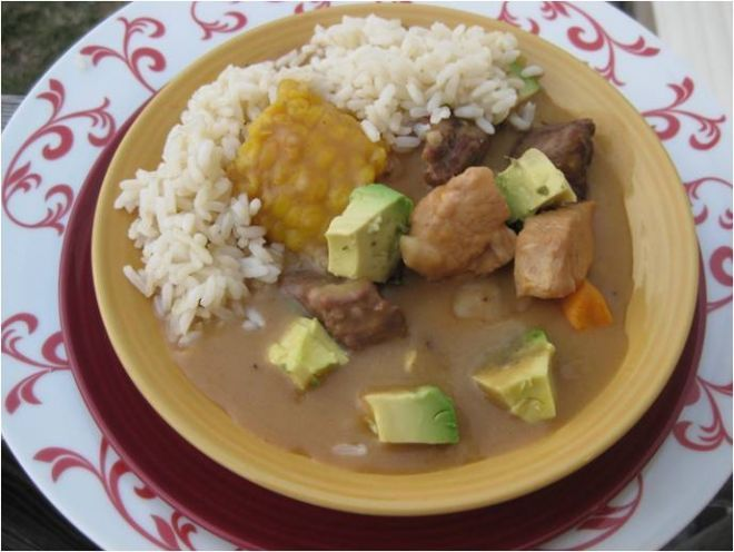 Dominican stew recipe stew dominican recipes and recipes dominican stew recipe forumfinder Choice Image