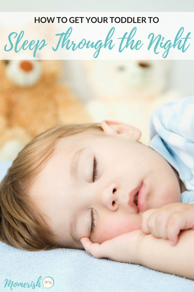 foto How to Improve Your Toddlers Sleeping Habits