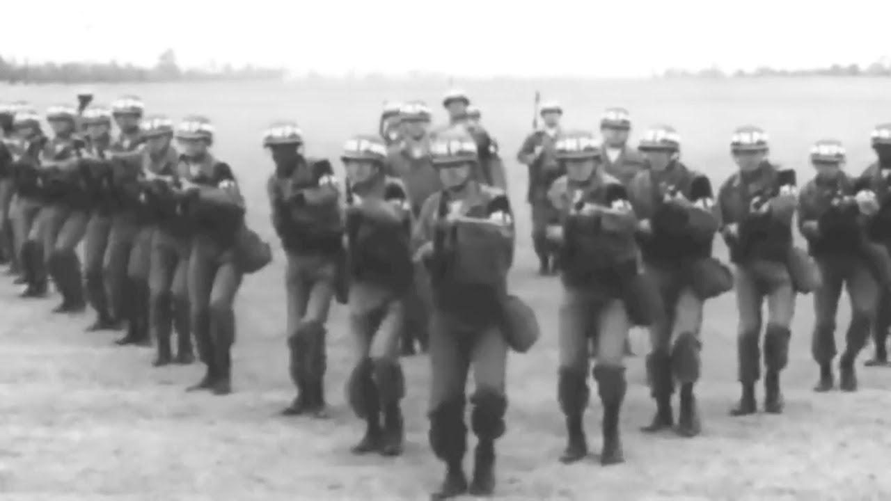 Riot Control Formations 1967 US Army Training Film; #Military #Police Rifle & Bayonet Formations https://www.youtube.com/watch?v=wAsltgkWaL #riot