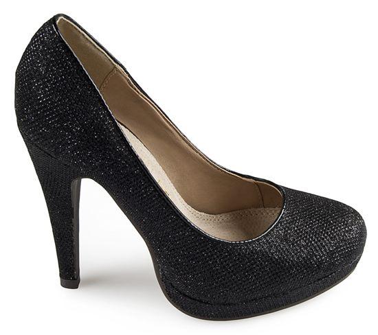 Mieniace Sie Szpilki Idealne Na Karnawal Heels Peep Toe Shoes