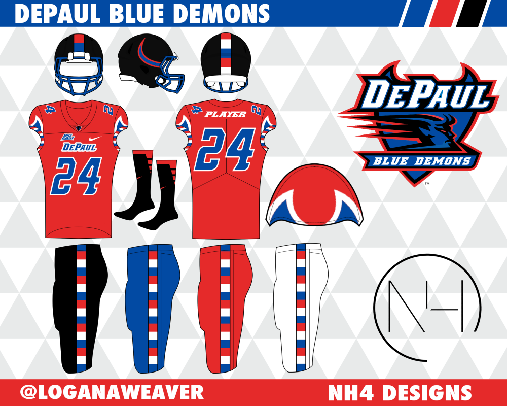 College Football For Non Football D1 Teams Page 2 Concepts