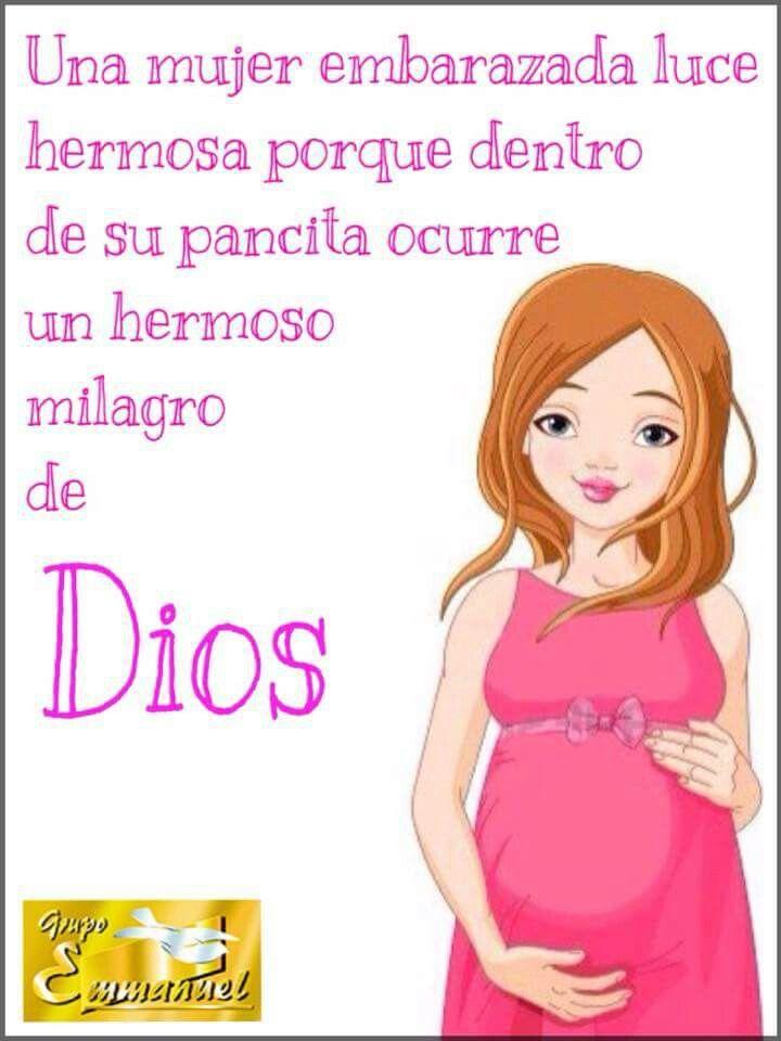 Bebe Es Un Milagro De Dios Mothers Love Bible Quotes Quotes